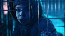 Роджер в клетке гильотины телесериал