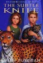 Чудесный нож Обложка Knopf 1997
