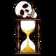 Символ алетиометра игра 36 Песочные часы
