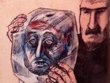 Голова Станислауса Груммана