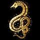 Символ алетиометра игра 35 Змея