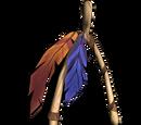 Амулет шамана