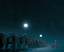 Антарные лампы Больвангар фильм