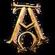 Символ алетиометра игра 28 Альфа и Омега