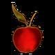 Символ алетиометра игра 25 Яблоко