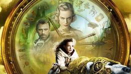Постер фильма Золотой компас Алетиометр