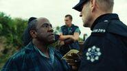Джон Фаа речная полиция фотограмма Лиры телесериал