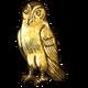 Символ алетиометра игра 13 Сова