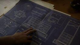 Схема серебряной гильотины бумаги Колтер телесериал