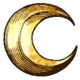 Символ алетиометра игра 29 Луна
