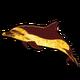 Символ алетиометра игра 9 Дельфин