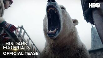 His Dark Materials Season 1 Official Teaser HBO
