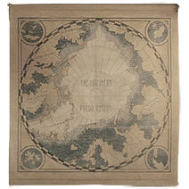 Карта Севера комната текстура игра