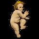 Символ алетиометра игра 11 Младенец