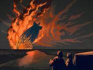 Тайное содружество Иллюстрация2 Крис Уормелл