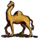 Символ алетиометра игра 22 Верблюд