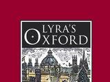 Оксфорд Лиры: Лира и птицы