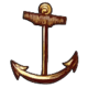 Символ алетиометра игра 14 Якорь