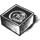 Книжная заставка Книга Пыли1 Глава21