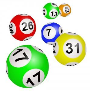 Lotto Probleme
