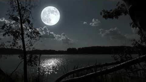Autumn Moon 秋月相思 piano remastered