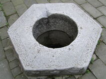 Chinese old well