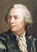 Euler thumb portrait