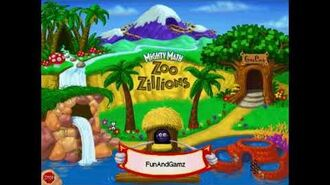 Mighty Math Zoo Zillions PC Gameplay