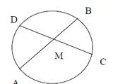 Puterea unui punct față de un cerc