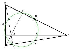 Nine-point circle 5