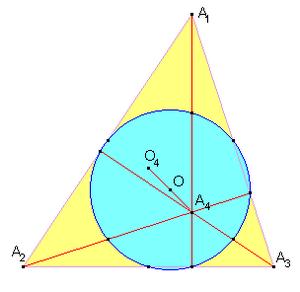 Nine-point circle 4