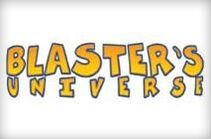 Blaster Title from Nelvana