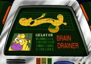 Gelator | Math Blaster Wiki | FANDOM powered by Wikia