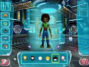 Math blaster online character creation