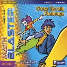 Cross Terrain Challenge cover