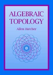 Hatcher-algebraic-topology