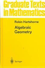 HartshorneAlgebraicGeometry