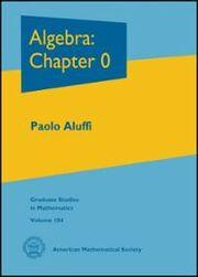 Aluffi algebra