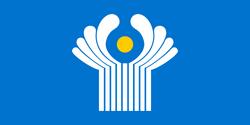 Flaga Wspólnoty Niepodległych Państw