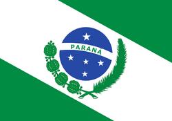 Flaga Parany