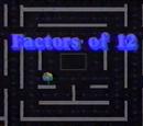 Factors of 12