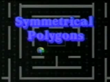 Symmetrical Polygons