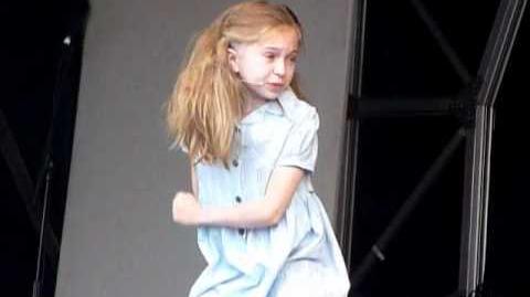 Matilda 'Naughty'