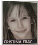 Cristina Fray