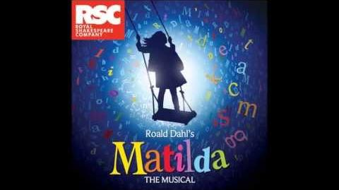 School Song - Matilda the Musical