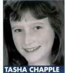 Tasha Chapple 1