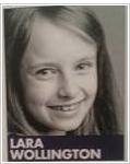 Lara Wollington