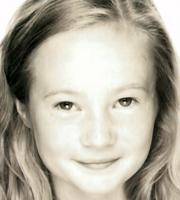 Violet Tucker