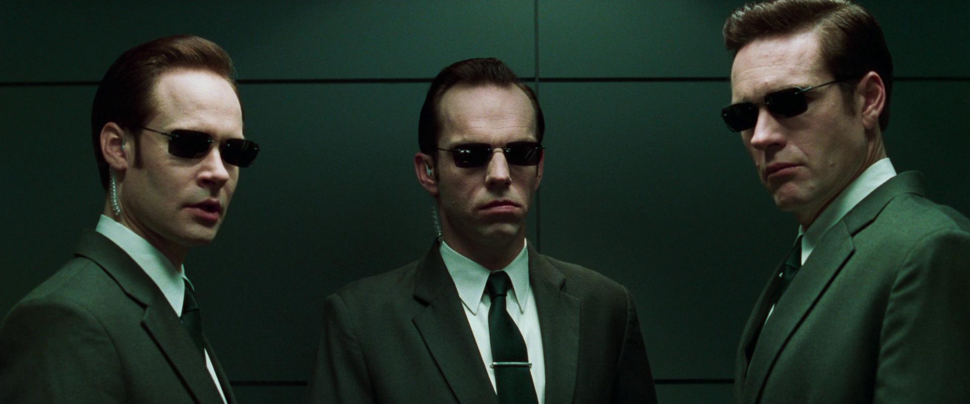 Agent | Matrix Wiki | Fandom