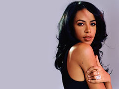 Nona Gaye Aaliyah